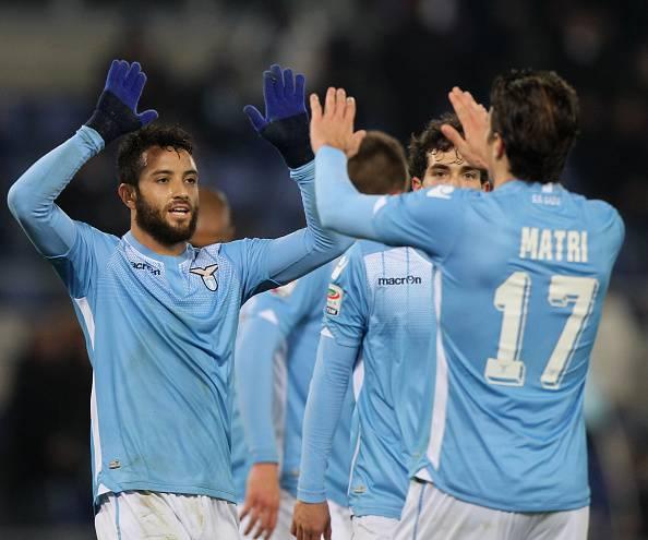 Serie A: Pioggia di gol all'Olimpico. La Lazio ritrova la vittoria, 5-2 al Verona