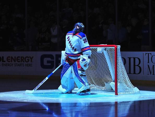 NHL: Un super Lundqvist regala la vittoria ai Rangers contro i Penguins