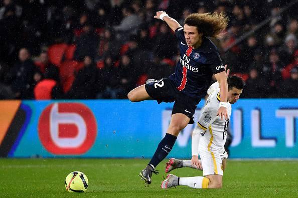 Ligue 1: il PSG è bloccato in casa dal Lille