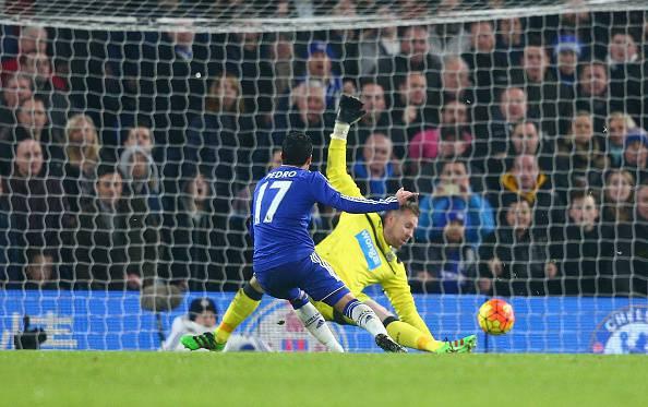 Premier League: goleada Chelsea contro il Newcastle