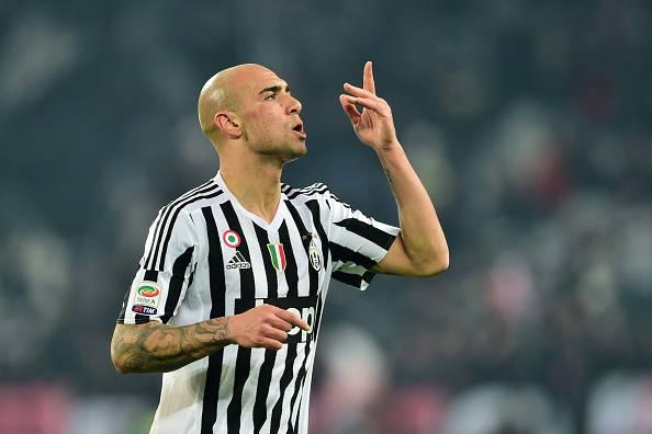 Serie A: Zaza punisce il Napoli. La Juventus vola in testa