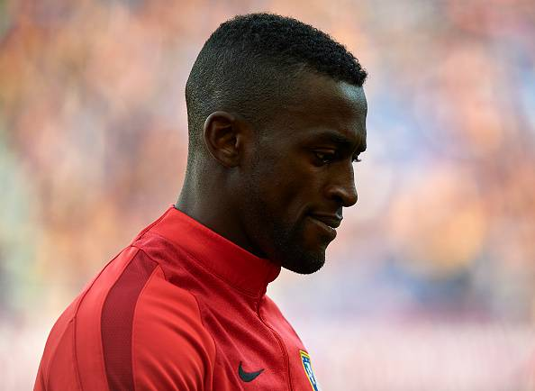 Jackson Martinez Guangzhou Evergrande Milan Napoli