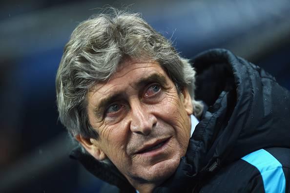 Manuel Pellegrini, allenatore del Manchester City PSG