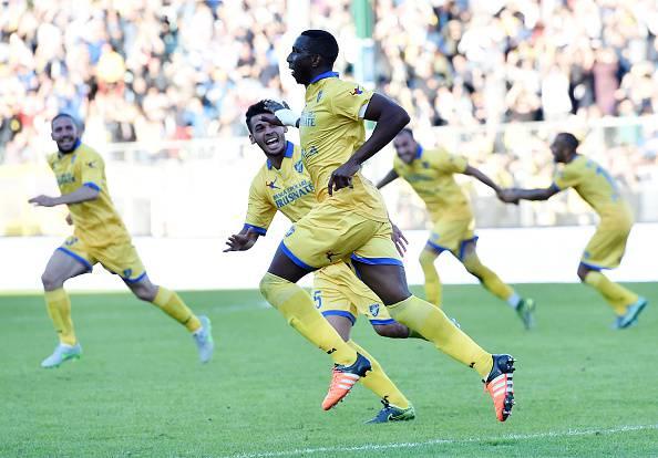 Modibo Diakite, nuovo giocatore della Sampdoria