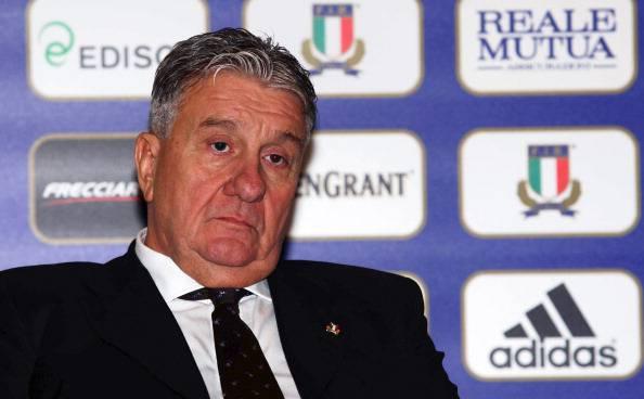 """Rugby, Gavazzi: """"Presto il nuovo ct"""""""