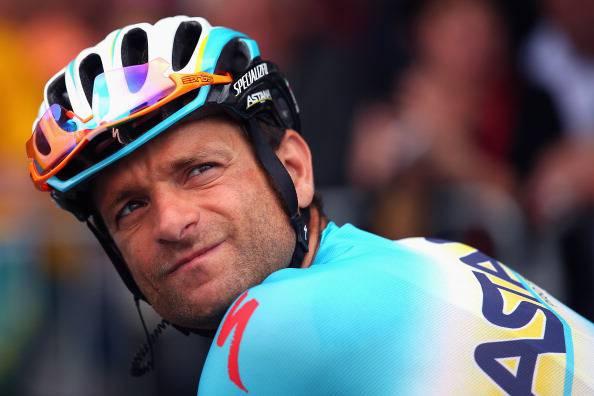 Tragedia nel ciclismo, morto Michele Scarponi