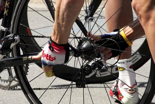 Bicicletta ciclismo