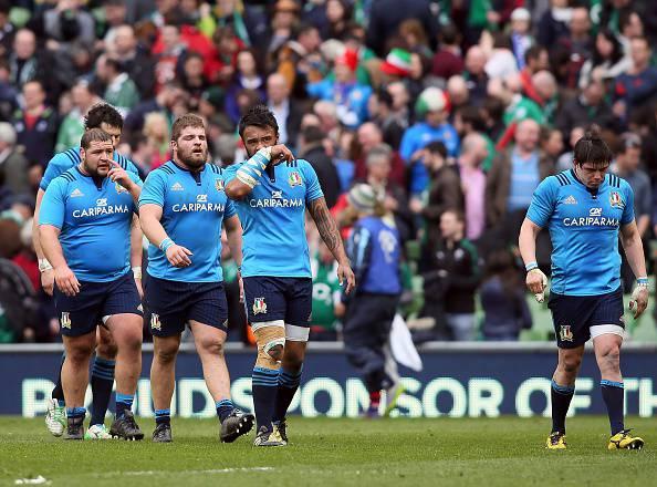 Rugby, l'Italia batte il Canada per 20 a 18