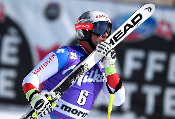Beat Feuz (getty images)