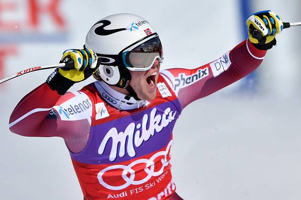 Aleksander Aamodt Kilde (getty images)