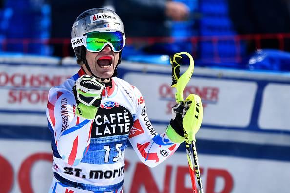 Julien Lizeroux (getty images)