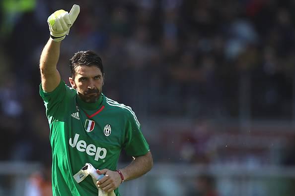 Gianluigi Buffon potrebbe tornare alla Juventus