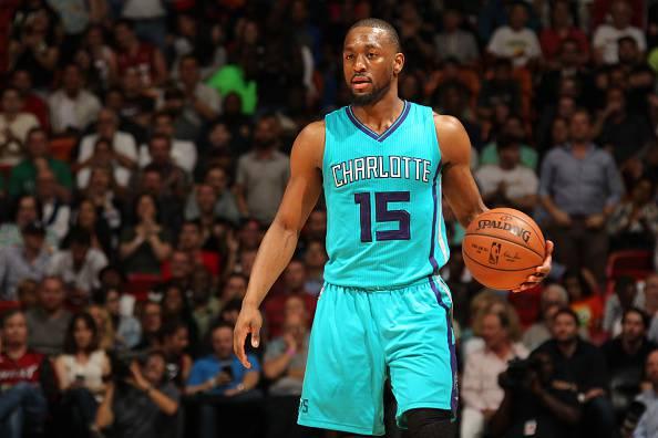 Kemba Walker, stella degli Charlotte Hornets NBA