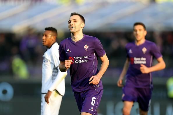 "Fiorentina, ag. Badelj: ""Vuole la Champions. Va ceduto"""