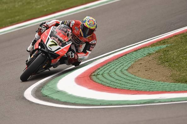 GP Italia: Davies porta alla vittoria la Ducati