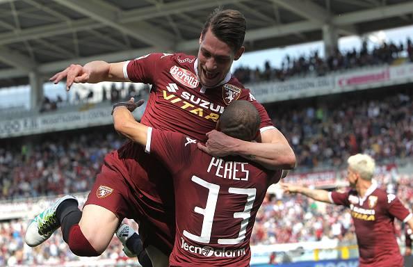 Serie A, Udinese-Torino 1-5: granata a valanga