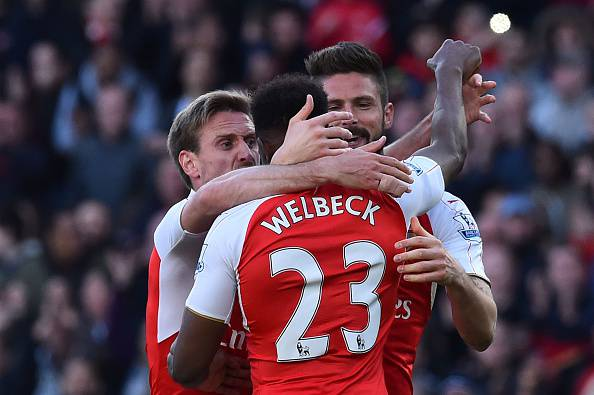 Premier League: Scatto Newcastle. Bene Arsenal e West Ham
