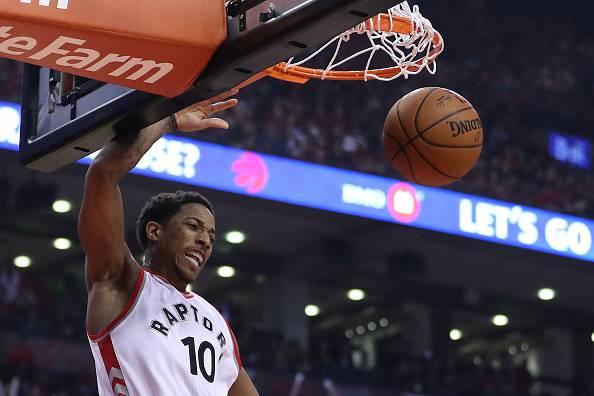 NBA: Toronto rischia e vince. Atlanta sul velluto