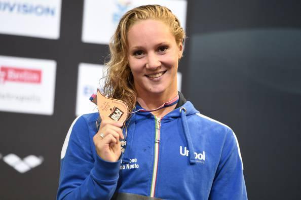 Rio: Pellegrini super nel 100, vince e dedica successo a zia