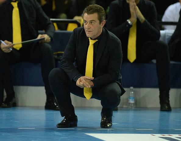 Volley: tecnico Lorenzetti lascia Modena