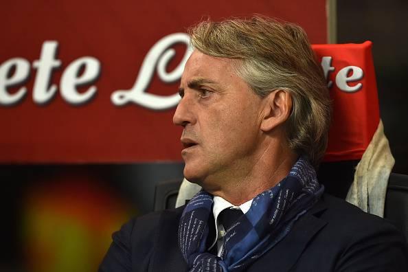 Caos Inter, Mancini salta l'allenamento: domani annuncio dimissioni?