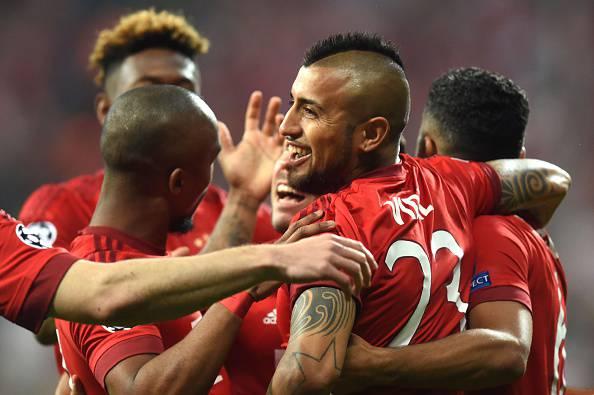 Bundesliga, Bayern: 2 match ball, se vince è campione
