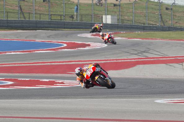 Moto GP, Marquez in pole: il programma della terza tappa