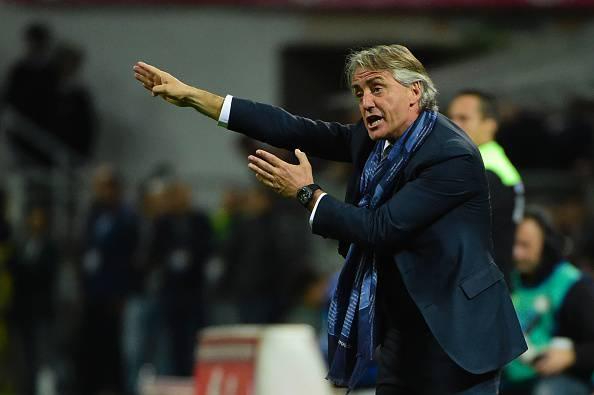 Inter, tensione alle stelle: Mancini può dire addio