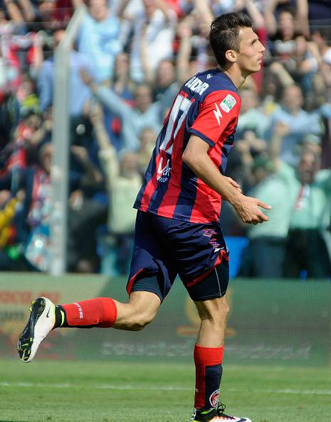 Serie B: il Crotone per il primato, il Cagliari per la Serie A