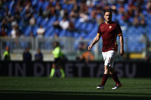 """Roma, la vedova Sensi attacca: """"Totti è irriconoscente"""""""
