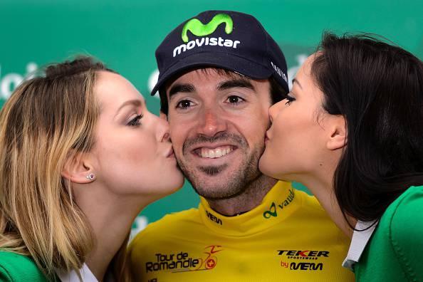 Giro di Romandia 2016: Izaguirre vince il prologo