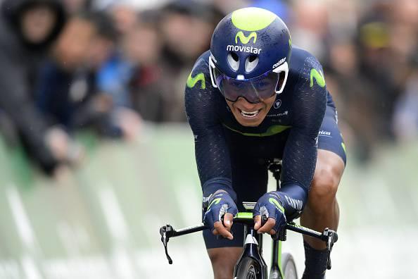 Giro di Romandia 2016: Quintana vince d'ufficio la seconda tappa