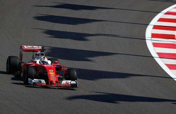 Formula 1, Sochi: le dichiarazioni di Vettel e Raikkonen