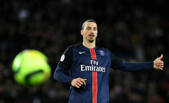 """Ibrahimovic: """"Io ho già deciso. Mi vogliono in Italia e Inghilterra"""""""