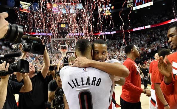 NBA: Portland fa fuori Los Angeles, gara 7 per Miami e Indiana