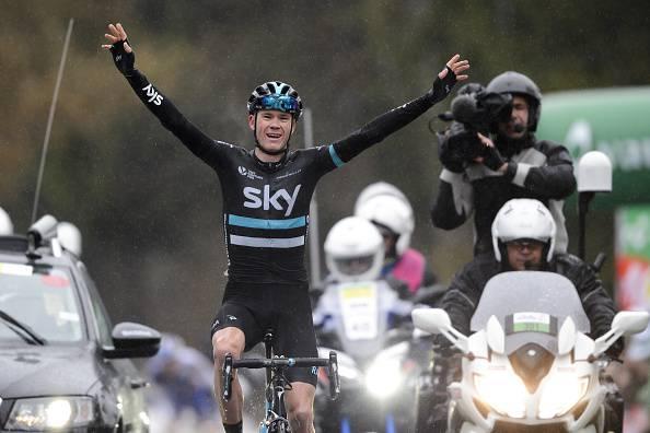 Giro di Romandia 2016: Quintana ipoteca la classifica generale