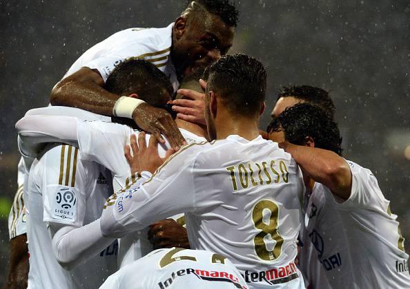 Ligue 1: bene Lione e Monaco, colpo Bordeaux