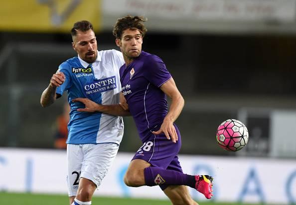 Serie A: termina a reti bianche Chievo-Fiorentina