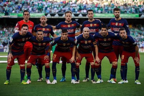 Liga BBVA: vince il Barca, colpo Granada