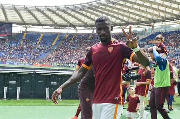 UFFICIALE: la Roma riscatta Rudiger