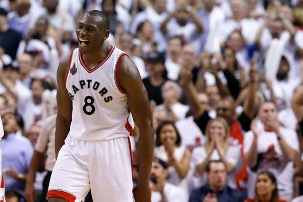 NBA: Toronto è super, Cleveland al tappetto. Serie sul 2-2