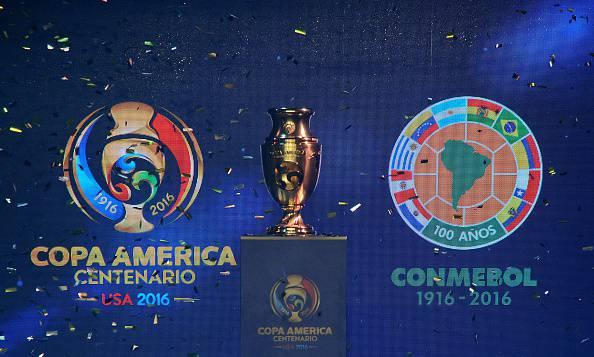 Coppa America Centenario