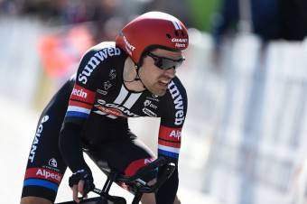 Tom Dumoulin (getty images)