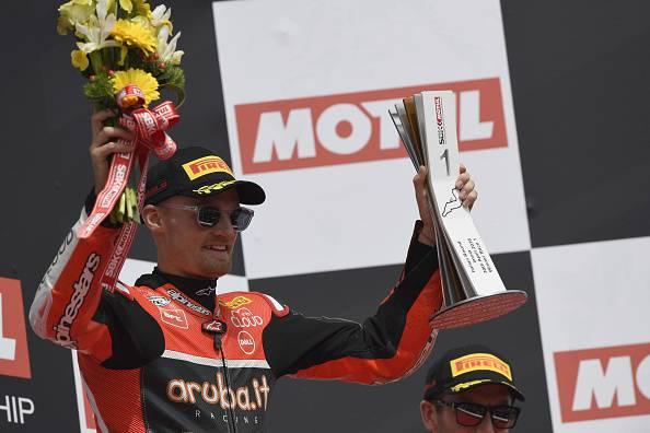 GP Italia: Davies piazza la doppietta