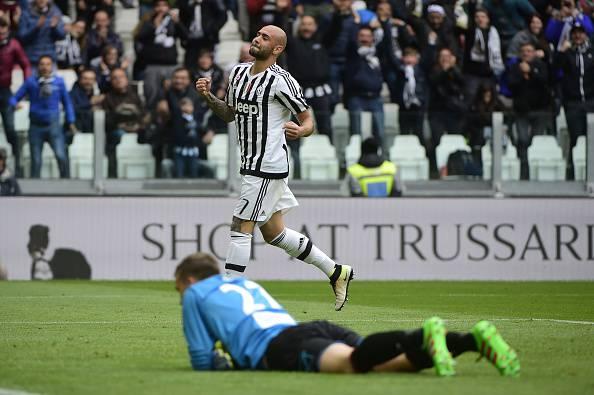 Serie A: la Juventus supera anche il Carpi