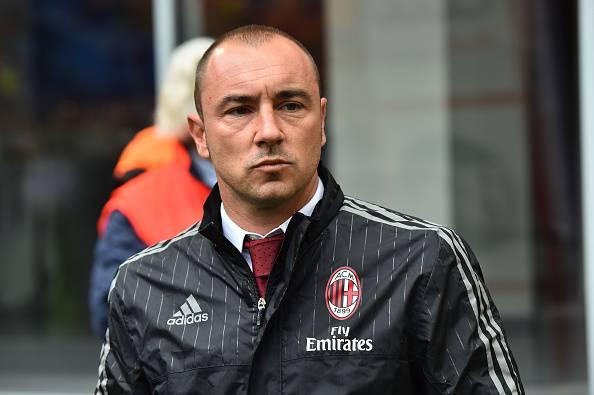 Milan, Brocchi dice addio ma Berlusconi lo ferma