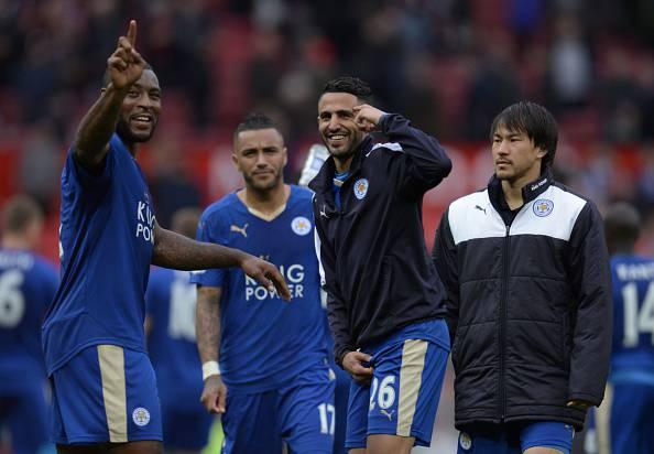Premier League: il Leicester non festeggia, crolla il City