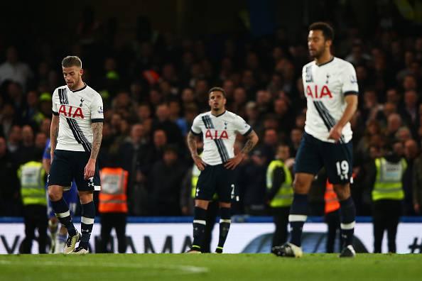 Premier League: il Chelsea frena il Tottenham. Il Leicester è campione