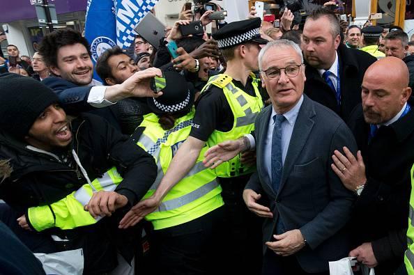"""Leicester, Ranieri confessa: """"La svolta con il City"""""""