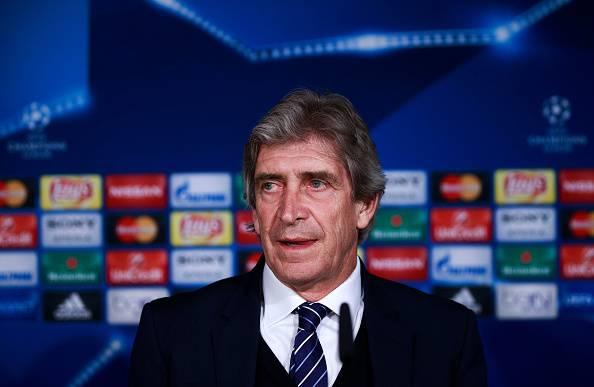"""Manchester City, Pellegrini: """"Vogliamo scrivere la storia del club"""""""